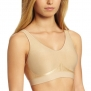 Bali Women's Comfort Revolution Shaping Wirefree Bra, Nude, Large