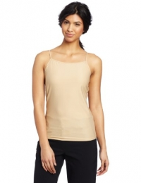 Exofficio Women's Give-N-Go Shelf Bra Cami Top, Nude, X-Small