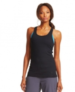 Under Armour Women's UA Victory Tank Extra Large Black