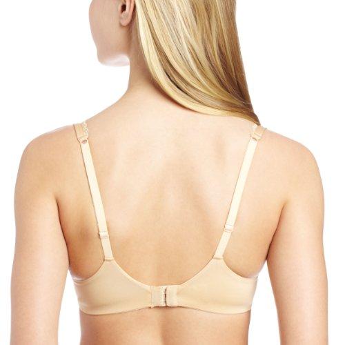 Cosabella Womens Sophia Balconette Bra, Nude, 32A